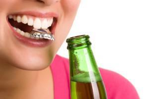 Треснул зуб вертикально: причины, симптомы и способы устранения трещин