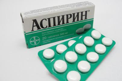 Аспирин как принимать при зубной боли — Зубы