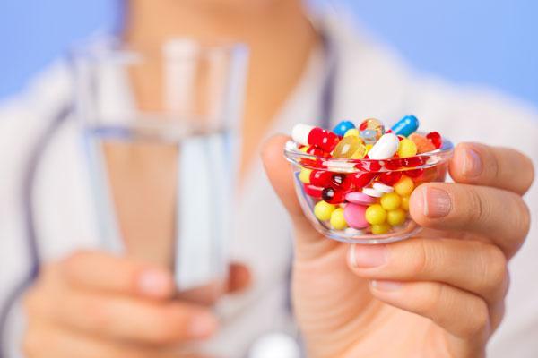 Антибиотик после удаления зуба мудрости