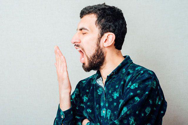 Запах изо рта от желудка лечение народными методами