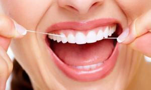 Болит полость рта и язык — Зубы