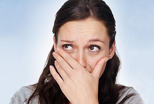 Горечь во рту после приема антибиотиков