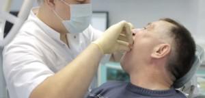 Съемные зубные протезы из акриловой пластмассы цены, отзывы