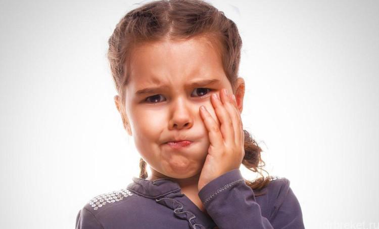 Болит зуб у ребенка - что делать и чем обезболить в домашних условиях?