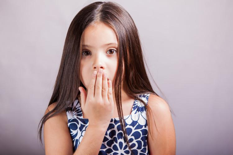 У ребенка изо рта пахнет ацетоном