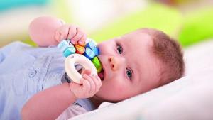 Как вылезают зубы у детей