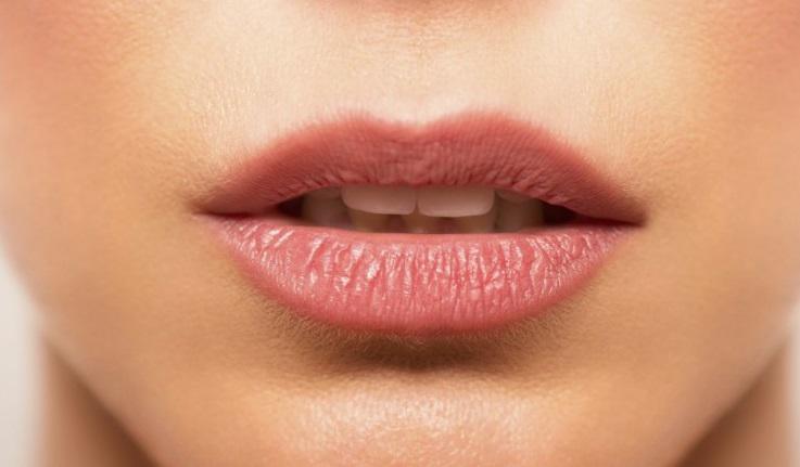 Schwangerschaft Trockener Mund