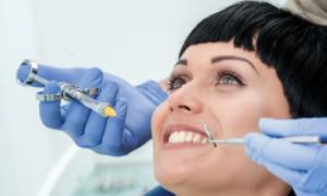 Удаление зуба на ранних сроках беременности