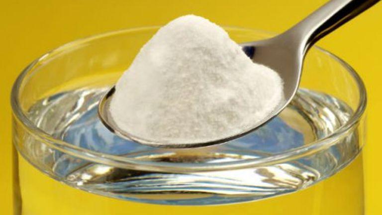 Почему во рту привкус соды