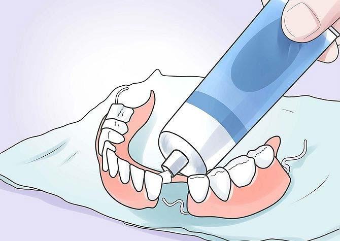 Крем Корега для зубных протезов - инструкция и лучшие аналоги для ...