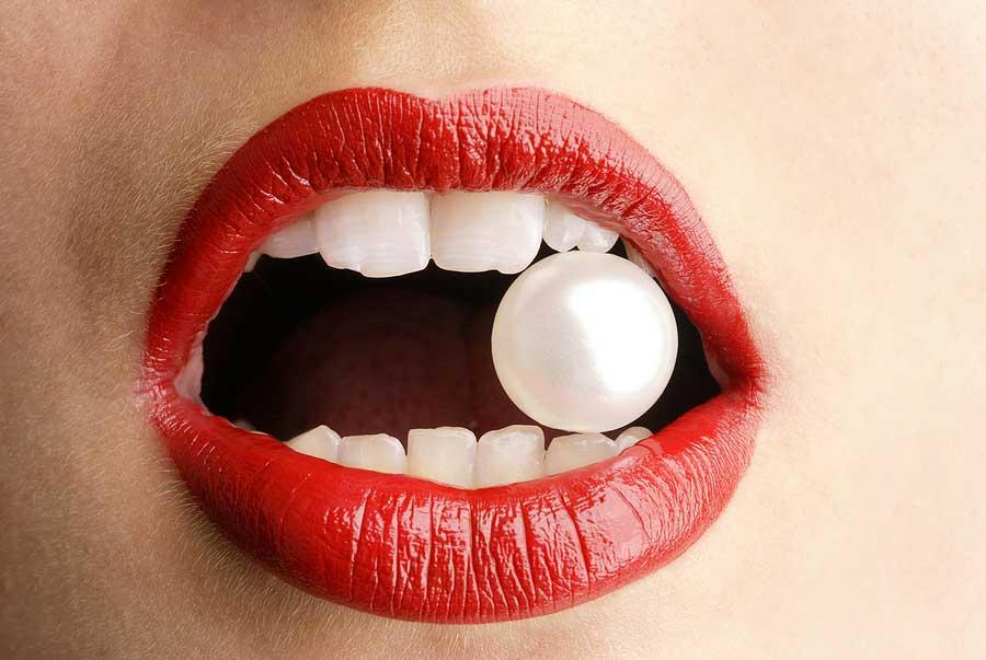 Диета для зубов, белая диета после отбеливания зубов