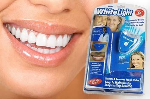 Как отбелить зубы в домашних условиях? Отбеливатель зубов White Light. Цена, инструкция по применению и отзывы о White Light. Где купить или заказать набор White Light?