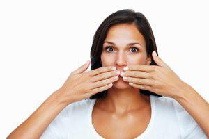 После приема антибиотиков во рту горечь