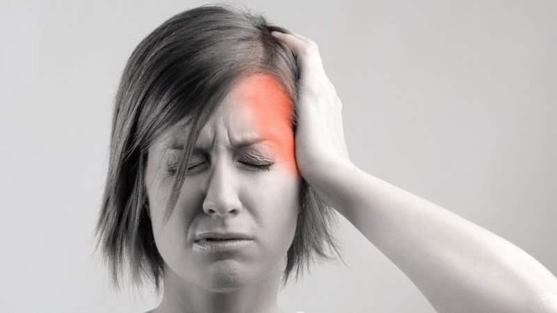 Болит зуб и ухо одновременно с левой стороны