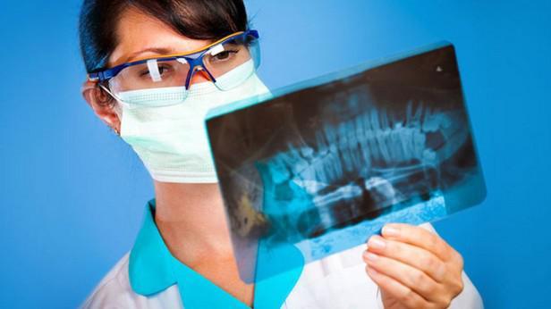 Можно ли на рентгене увидеть кариес