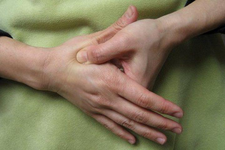 Точки от зубной боли: массаж при зубной боли