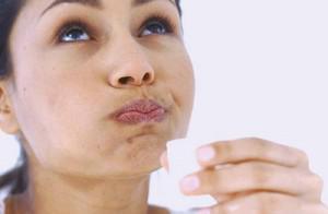 Мирамистин после удаления зуба