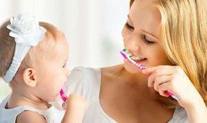 Ничуть не меньше чем у взрослых все о зубной боли у детей