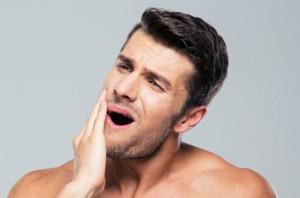 Как обезболить зубной нерв в домашних условиях