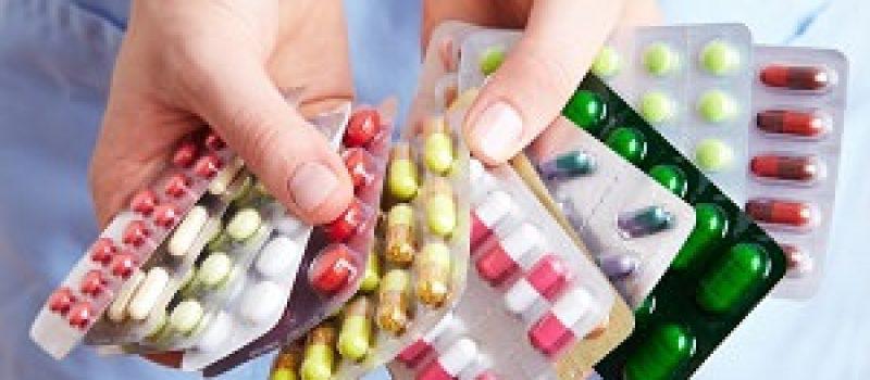 Противовоспалительные таблетки при зубной боли