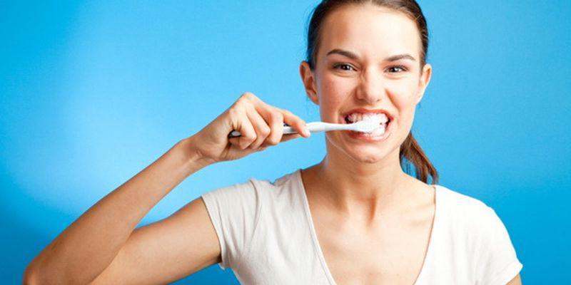 Зубной налет избавляемся в домашних условиях